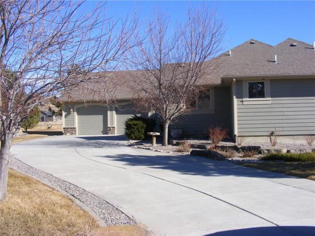 4067 Woodcreek Dr, Billings, MT 59106 (MLS #270642) :: The Ashley Delp Team