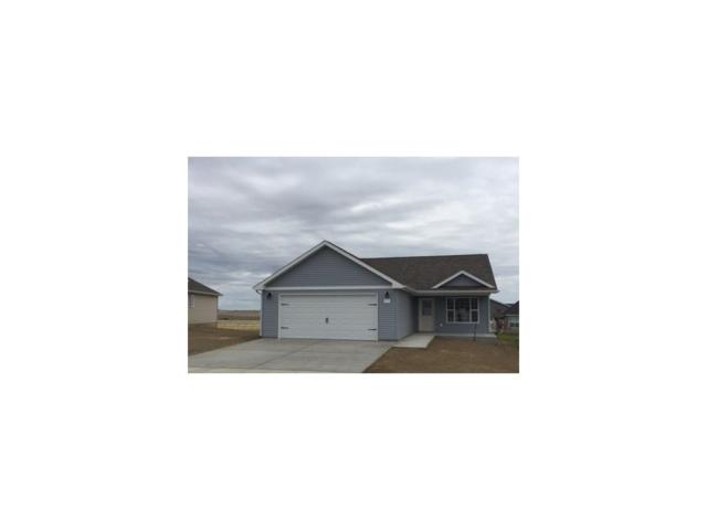 2110 Marisela Circle, Billings, MT 59105 (MLS #271393) :: Realty Billings