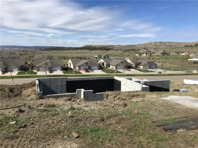 3447 Prestwick Rd, Billings, MT 59101 (MLS #271404) :: Realty Billings