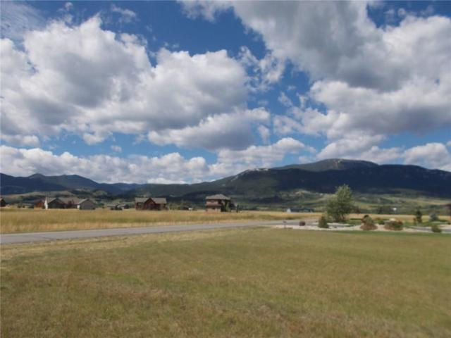 8 Grand View Dr, Red Lodge, MT 59068 (MLS #271475) :: The Ashley Delp Team