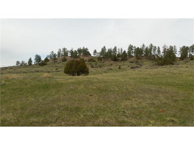 3335 Mcmasters Rd, Billings, MT 59101 (MLS #271503) :: Realty Billings