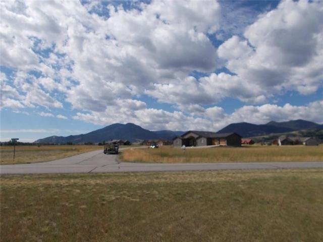46 Big Sky Dr Drive, Red Lodge, MT 59068 (MLS #271515) :: The Ashley Delp Team