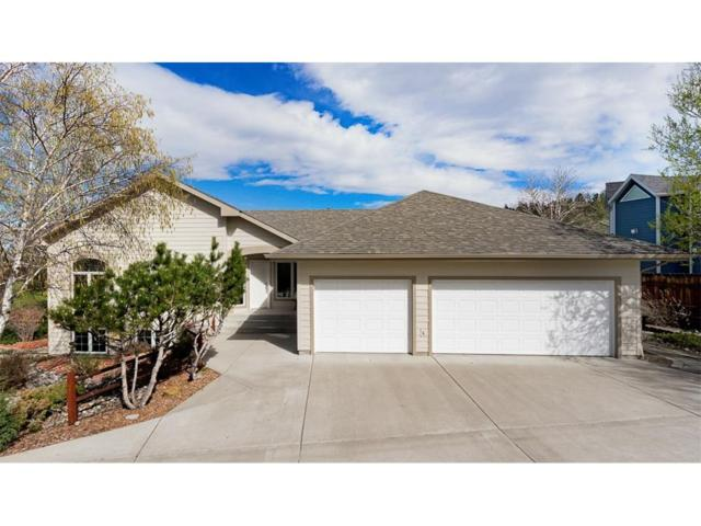 3307 John O Groats Court, Billings, MT 59101 (MLS #271673) :: Realty Billings