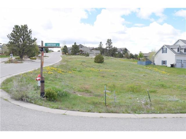4380 Iron Horse Trail, Billings, MT 59106 (MLS #271949) :: The Ashley Delp Team