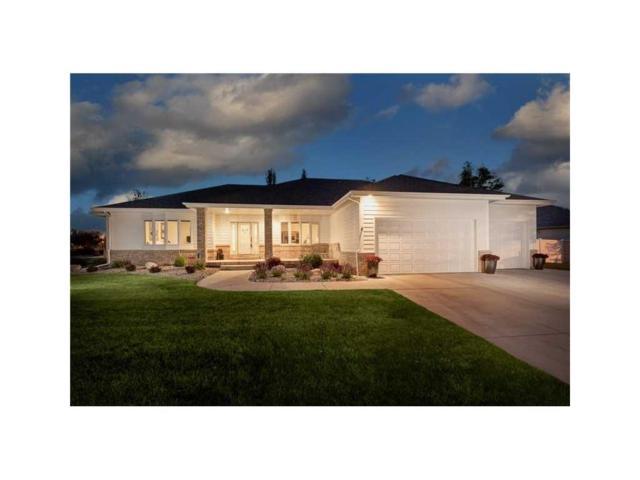 1530 Arcadia Drive, Billings, MT 59102 (MLS #271970) :: Realty Billings