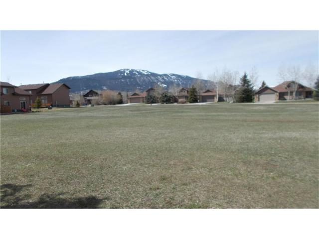 107 Silver Circle, Red Lodge, MT 59068 (MLS #271990) :: The Ashley Delp Team