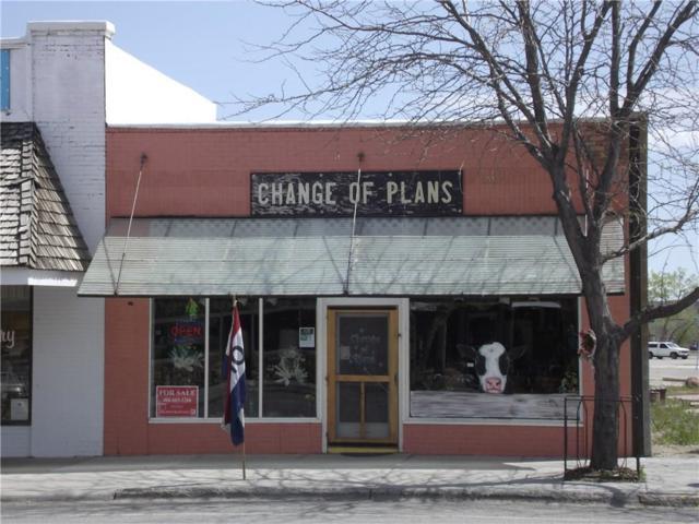 303 N Center Avenue, Hardin, MT 59034 (MLS #272132) :: The Ashley Delp Team