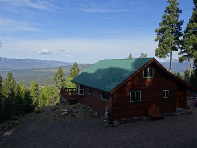 760 Wolverine Dr, Seeley Lake, Other-See Remarks, MT 59868 (MLS #272219) :: The Ashley Delp Team