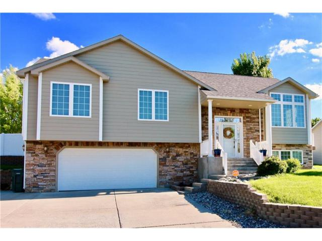 3328 John O Groats Court, Billings, MT 59101 (MLS #273453) :: Realty Billings