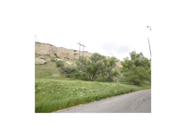 0 Vuecrest Drive, Billings, MT 59101 (MLS #273569) :: Realty Billings