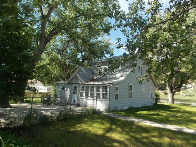 24 Montana Street, Roundup, MT 59072 (MLS #274680) :: The Ashley Delp Team