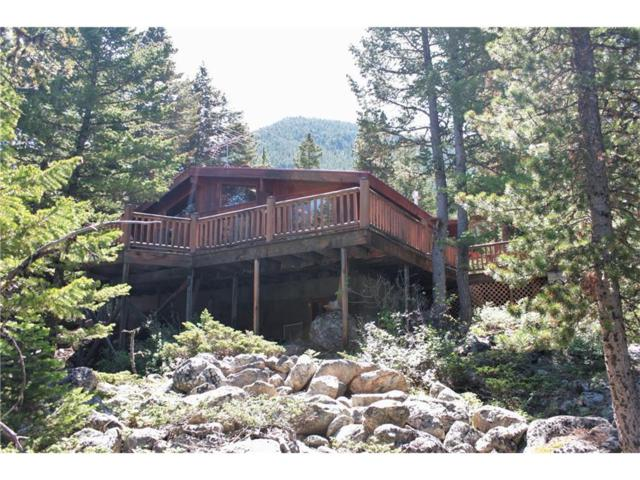 130 Spring Creek Rd, Red Lodge, MT 59068 (MLS #274855) :: The Ashley Delp Team