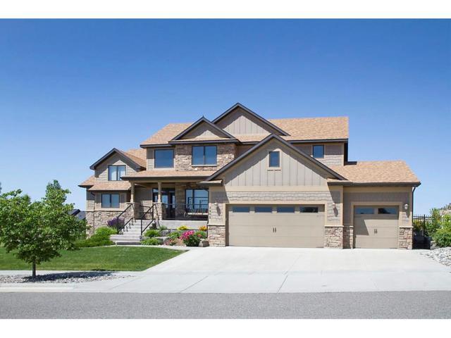 3202 Golden Acres Drive, Billings, MT 59106 (MLS #274859) :: Realty Billings