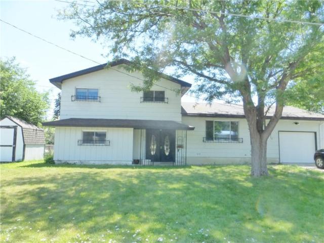 2030 Parkhill Drive, Billings, MT 59102 (MLS #274946) :: Realty Billings