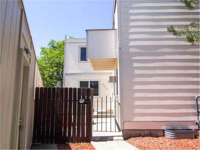 2252 Avenue C, Billings, MT 59106 (MLS #274956) :: Realty Billings