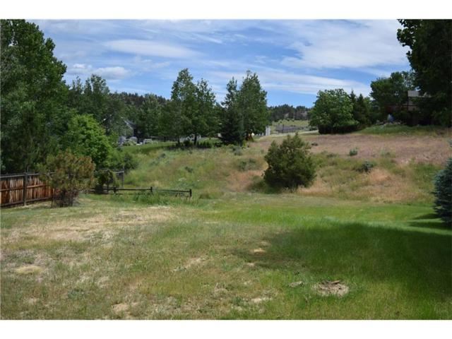 0000 Dozer Road, Billings, MT 59101 (MLS #274980) :: Realty Billings