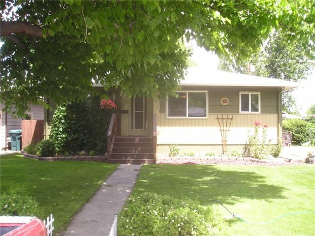 2521 Custer Avenue, Billings, MT 59102 (MLS #275009) :: Realty Billings