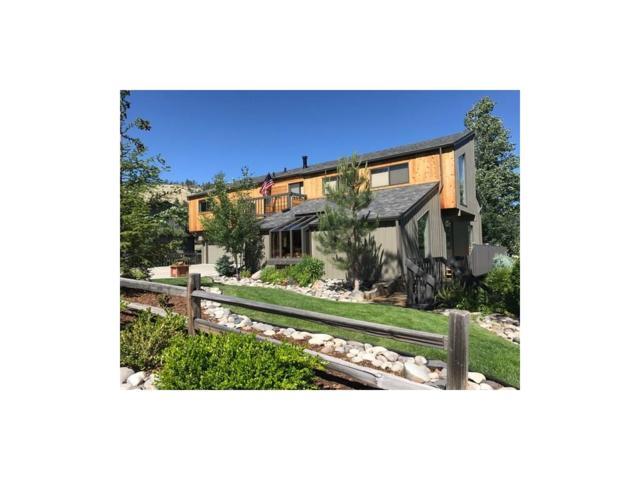 3103 Reimers Park Dr., Billings, MT 59102 (MLS #275011) :: Realty Billings