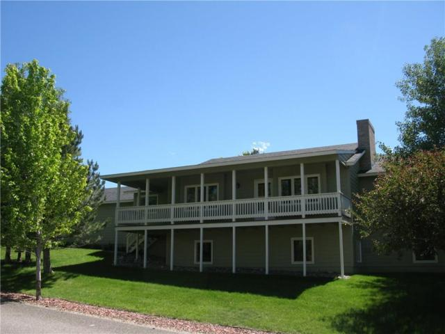 3509 Glenfinnan Road, Billings, MT 59101 (MLS #275022) :: Realty Billings