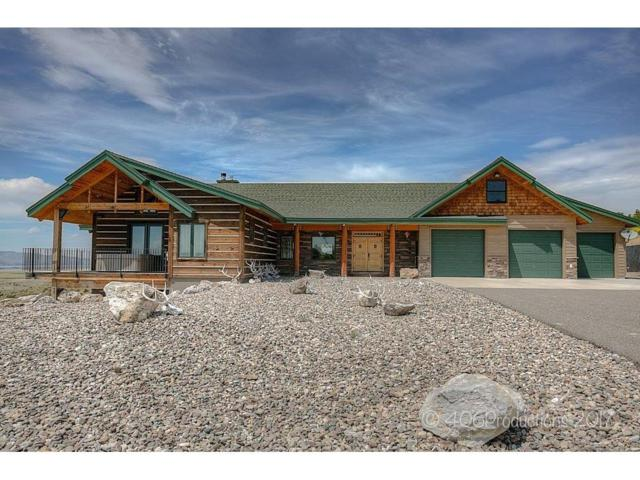 NHN Montana Highway 284, Other-See Remarks, MT 59644 (MLS #275302) :: The Ashley Delp Team