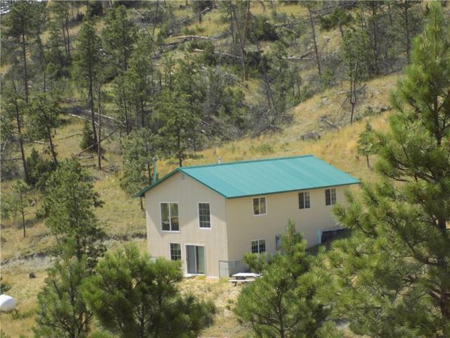 34 Bearpaw Creek Road, Columbus, MT 59019 (MLS #275407) :: Search Billings Real Estate Group