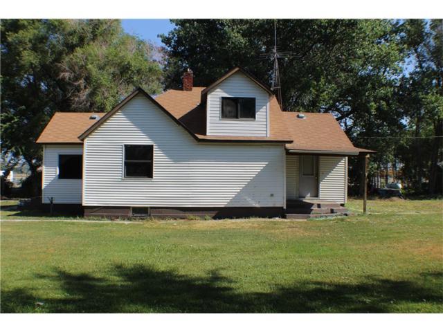 315 1st Street, Custer, MT 59024 (MLS #275638) :: Search Billings Real Estate Group