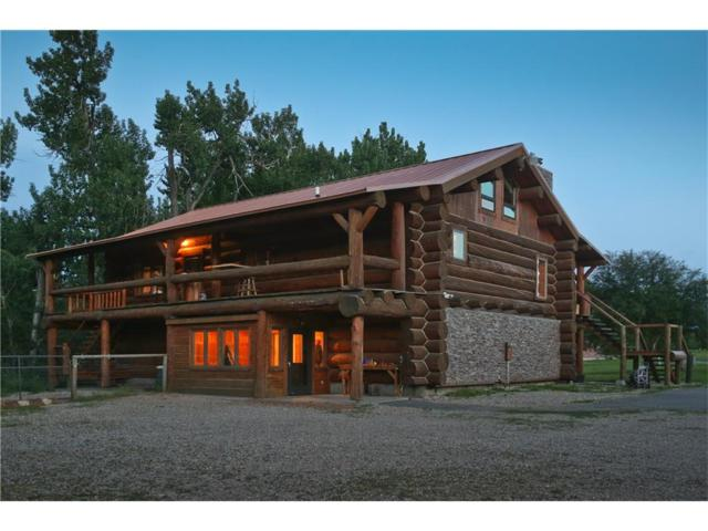 8 Dream Dance Lane, Roscoe, MT 59071 (MLS #275681) :: The Ashley Delp Team