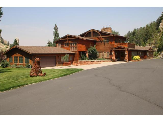 6506 Us Hwy 212, Red Lodge, MT 59068 (MLS #275764) :: Search Billings Real Estate Group