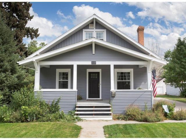 119 Lewis Avenue, Billings, MT 59101 (MLS #275772) :: Realty Billings