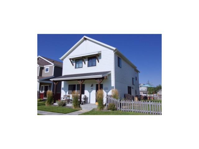 1723 Hollyhock Street, Billings, MT 59101 (MLS #276822) :: Realty Billings