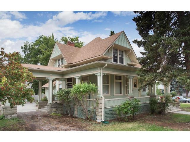 44 Clark Avenue, Billings, MT 59102 (MLS #276949) :: Realty Billings