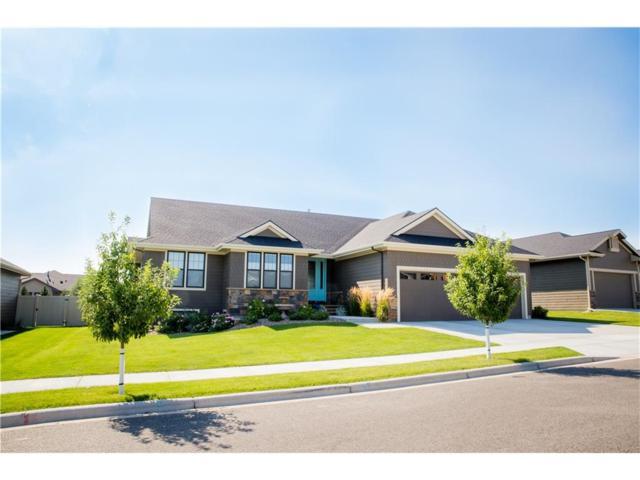2238 Pine Creek Trl, Billings, MT 59106 (MLS #277041) :: Realty Billings