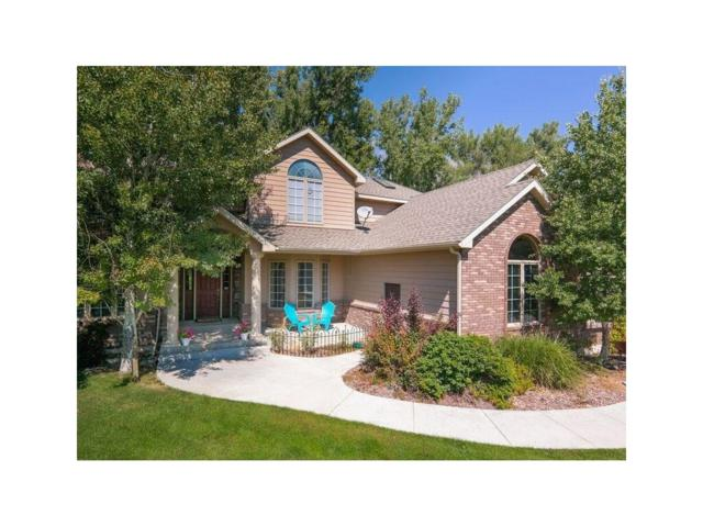 342 Morningside Lane N, Billings, MT 59105 (MLS #277059) :: Realty Billings
