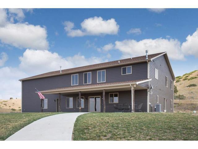 3177 Sage Hollow Road, Billings, MT 59101 (MLS #277072) :: Realty Billings