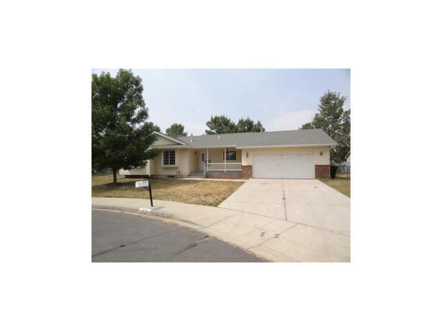 378 Waterton Way, Billings, MT 59102 (MLS #277095) :: Realty Billings