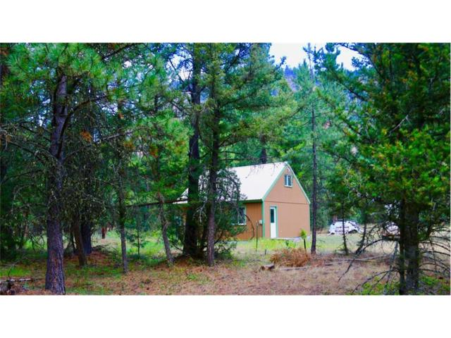 27 Williams Gulch Loop, Philipsburg, Other-See Remarks, MT 59858 (MLS #277096) :: The Ashley Delp Team