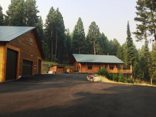 141 Elkhorn Rd, Seeley Lake, Other-See Remarks, MT 59868 (MLS #277133) :: Search Billings Real Estate Group