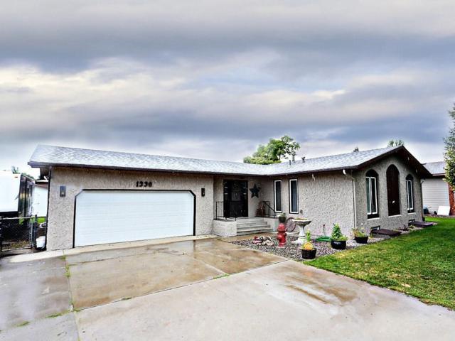 1330 Lonesome Pine Lane, Billings, MT 59105 (MLS #277141) :: Realty Billings