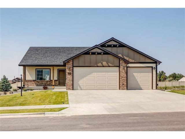 5128 Chappel Hill Drive, Billings, MT 59106 (MLS #277175) :: Realty Billings