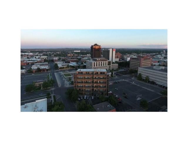 300 N 25th Street, Billings, MT 59101 (MLS #277200) :: Realty Billings