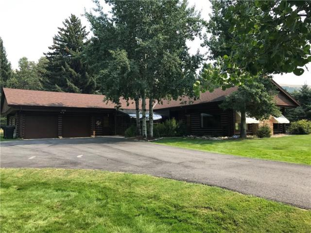 1216 Park Avenue South, Red Lodge, MT 59068 (MLS #277208) :: Realty Billings