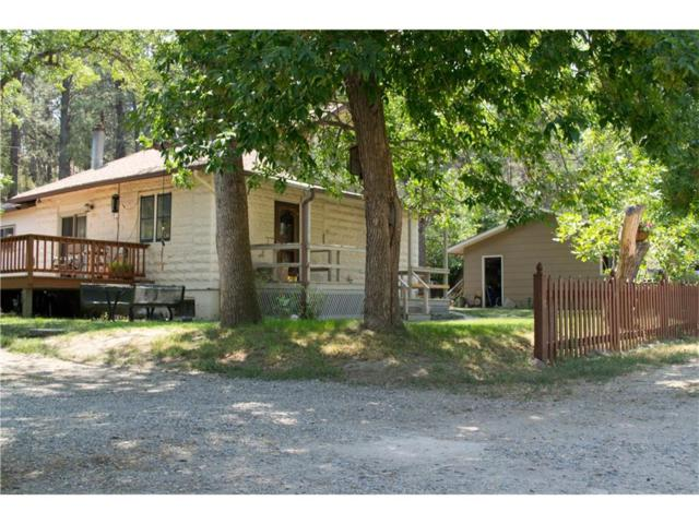 10 Foothill Rd, Roundup, MT 59072 (MLS #277210) :: Realty Billings