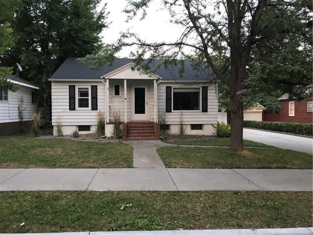 2415 Elm, Billings, MT 59101 (MLS #277215) :: Realty Billings