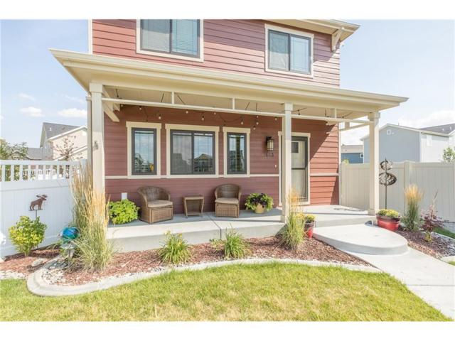 1643 Hollyhock Street, Billings, MT 59101 (MLS #277223) :: Realty Billings