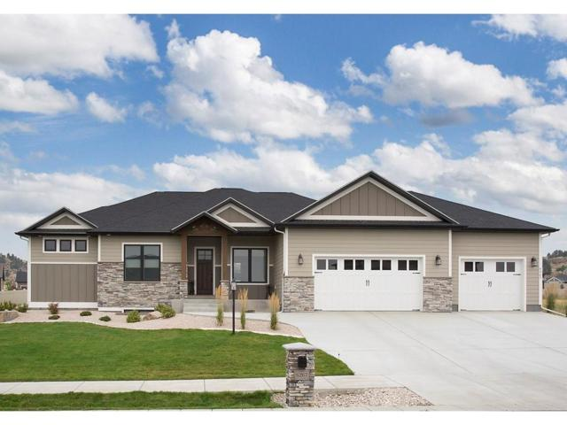 6267 Timbercove Drive, Billings, MT 59106 (MLS #277287) :: The Ashley Delp Team