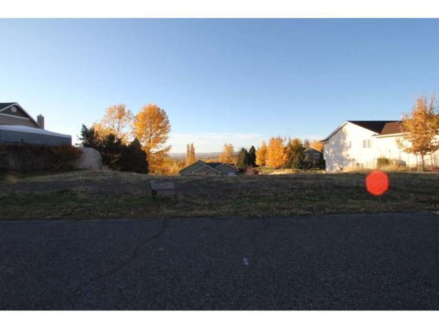 000 Glenfinnan Road, Billings, MT 59101 (MLS #277322) :: Realty Billings