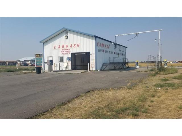 1B Park Rd, Hardin, MT 59034 (MLS #277373) :: Realty Billings