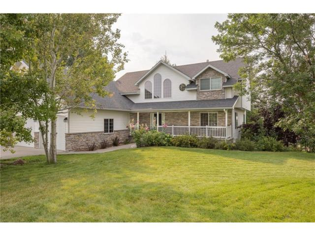 2326 Saint Andrews, Billings, MT 59105 (MLS #277463) :: Realty Billings