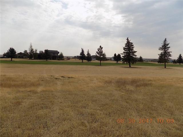 Lot 30 Kane Circle, Red Lodge, MT 59068 (MLS #277512) :: The Ashley Delp Team
