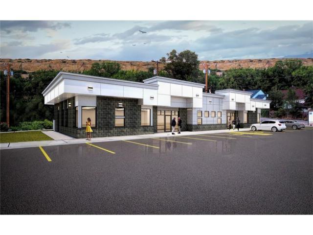1219 N 27TH Street, Billings, MT 59101 (MLS #277565) :: Search Billings Real Estate Group